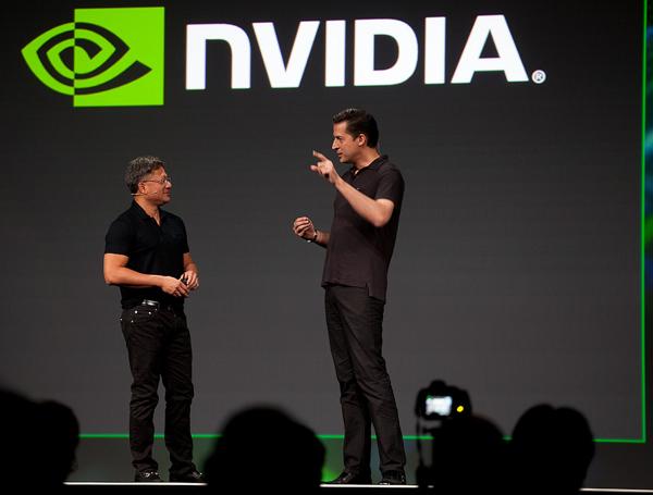 nvidia-playstation now